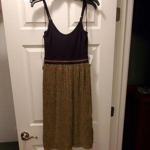 GG inspired Dress